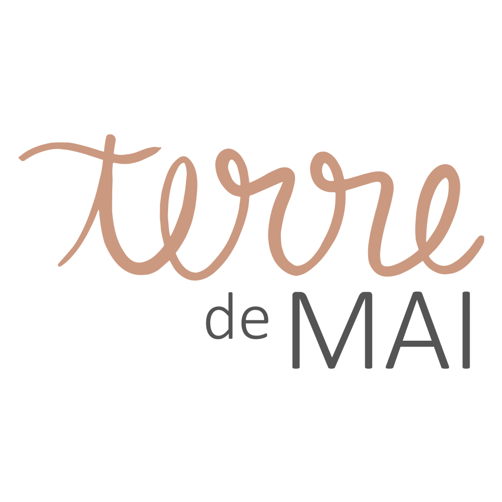 Logo Terre de Mai