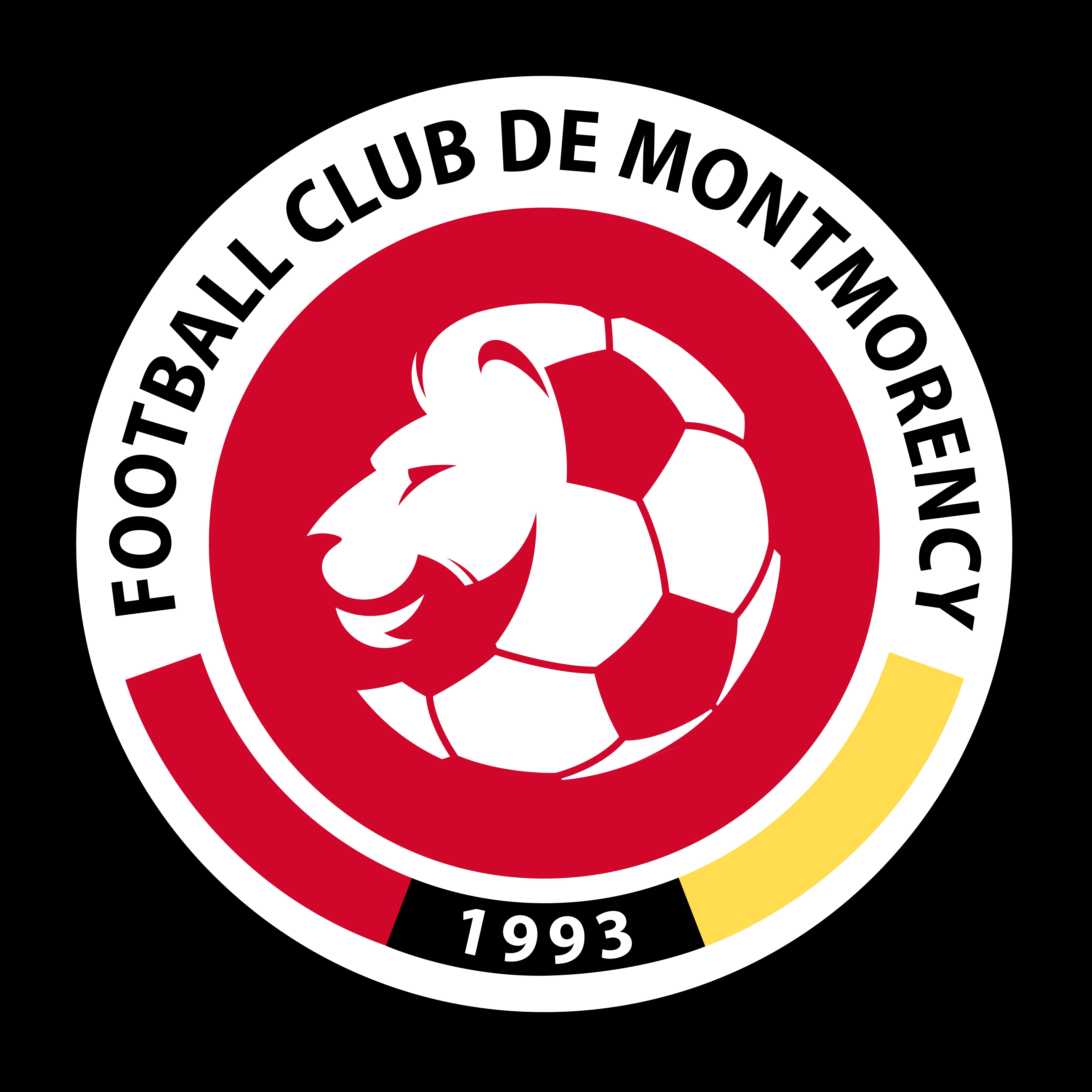 Logo FCMontmorency