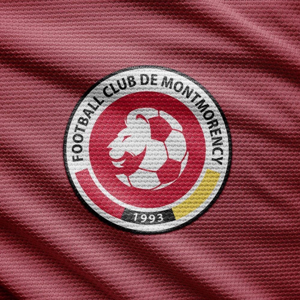 Logo - FC Montmorency